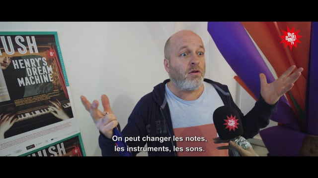 video: HUSH & nos ambassadeurs BIG BANG (sous-titres en français)