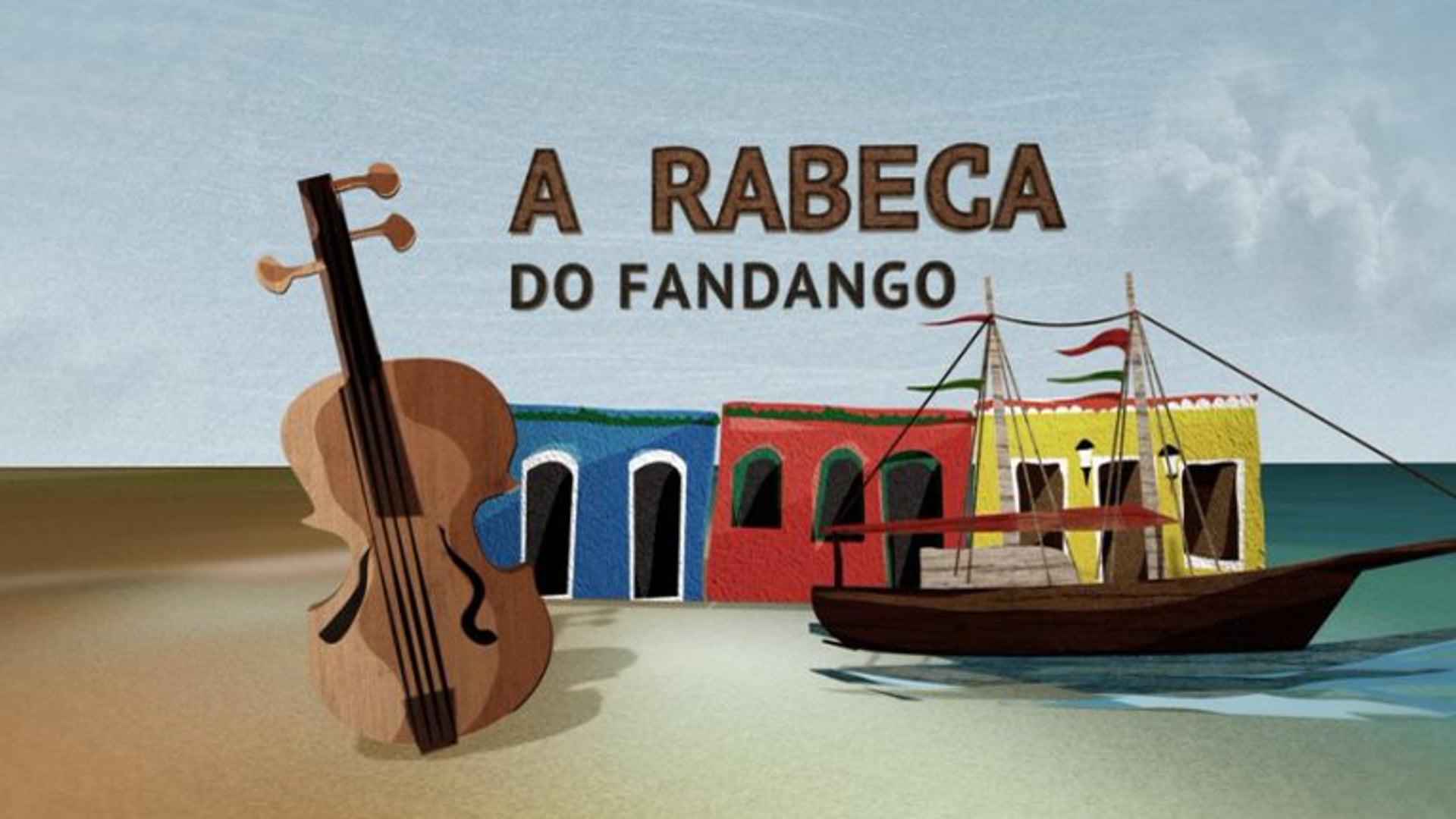 Teaser Rabeca - TTV