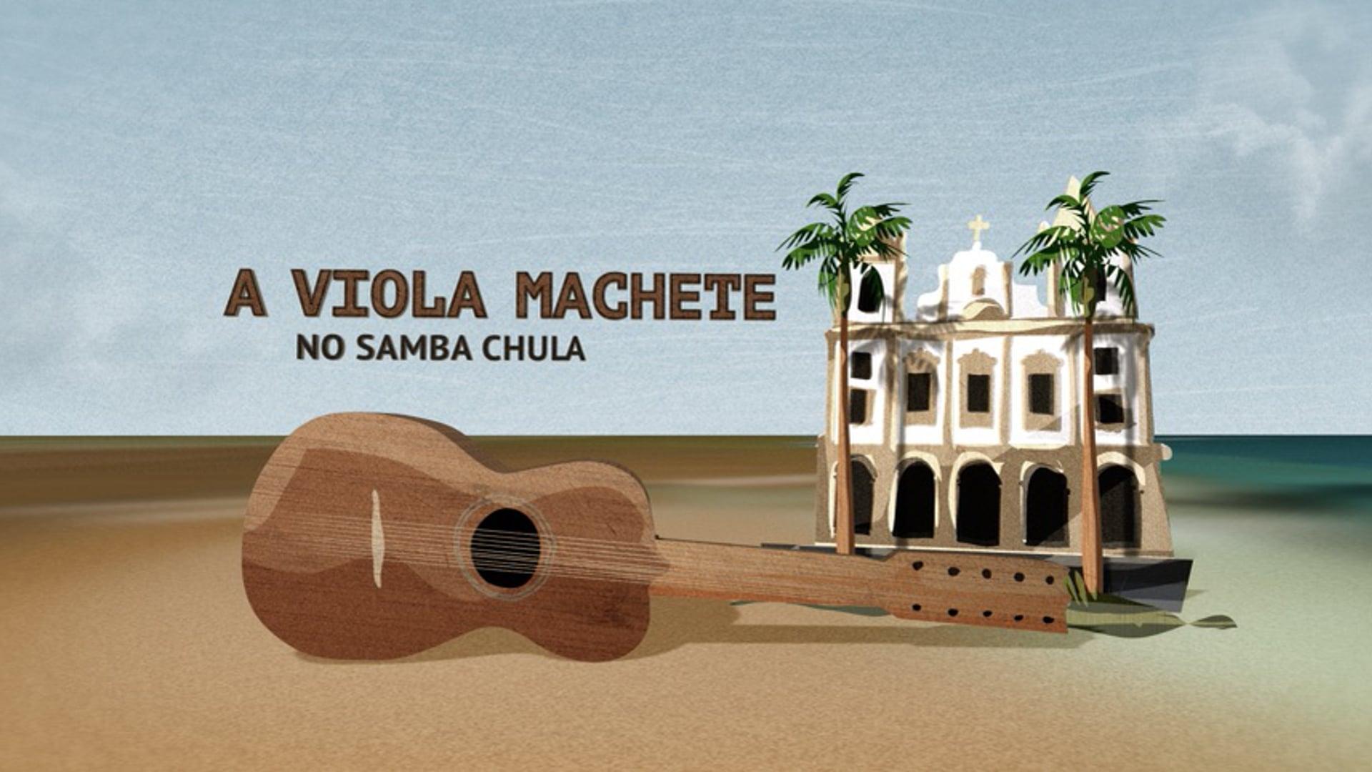 Teaser Viola Machete - TTV