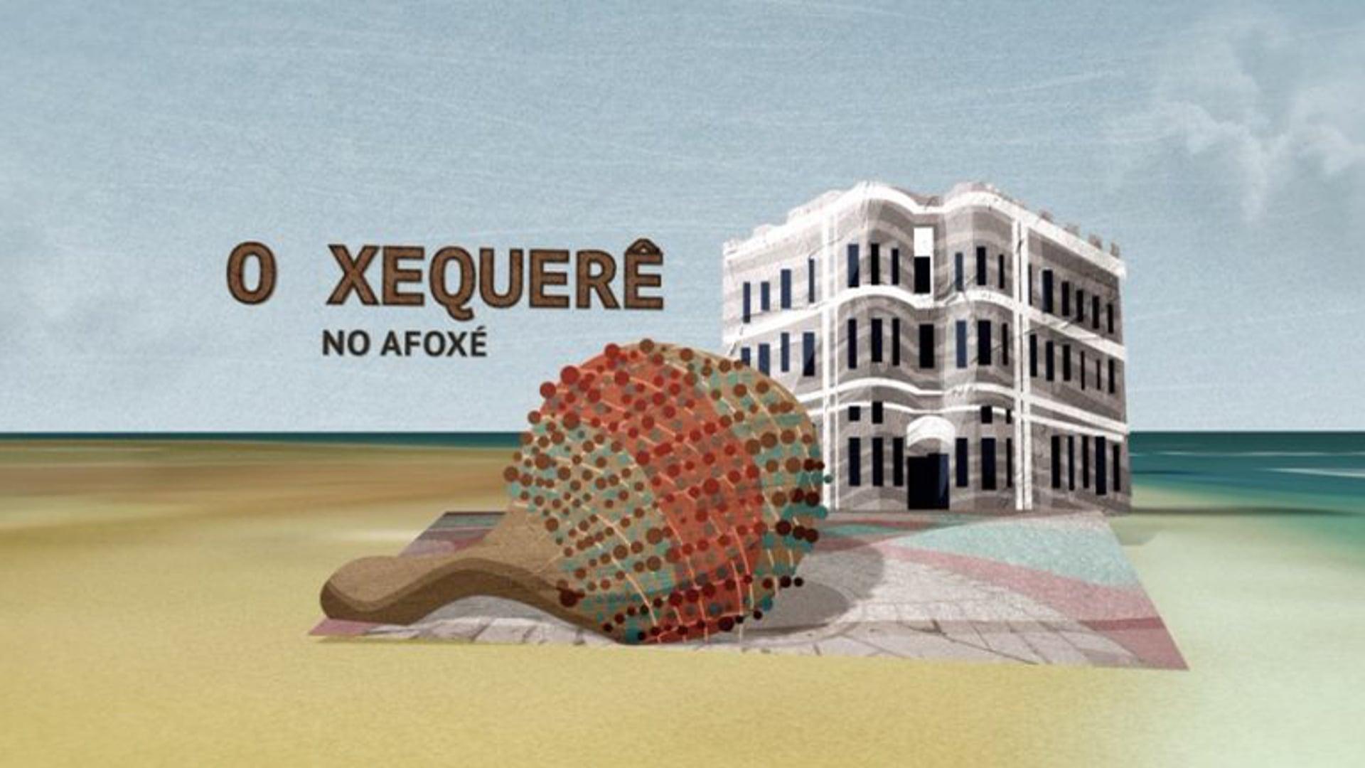 Teaser Xequere - TTV