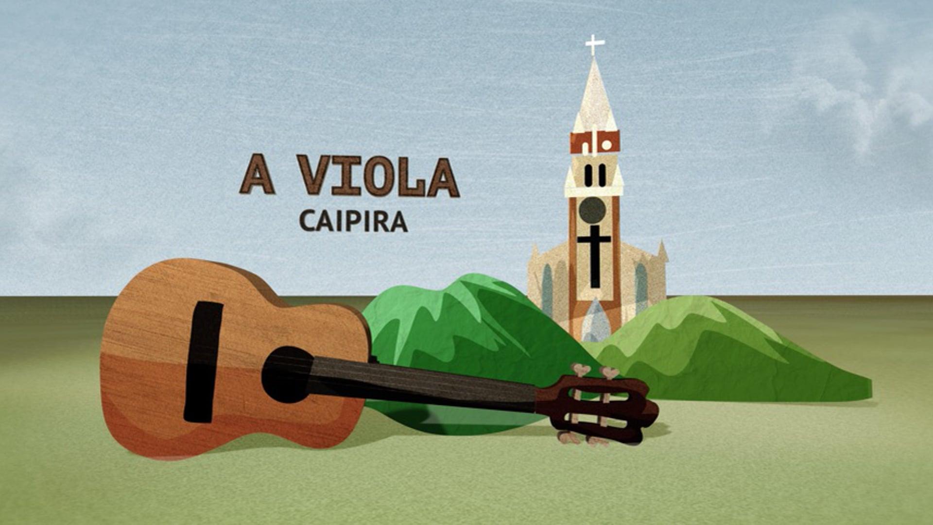 Teaser Viola Caipira - TTV
