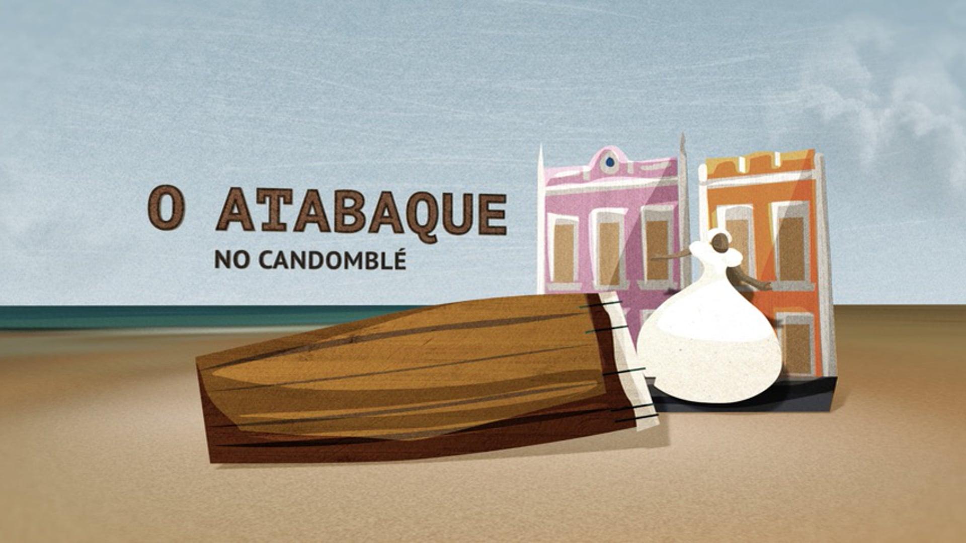 Teaser Atabaque - TTV
