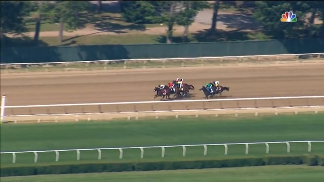 GAMINE | 2020 Acorn Stakes-G1 | NBC Sports