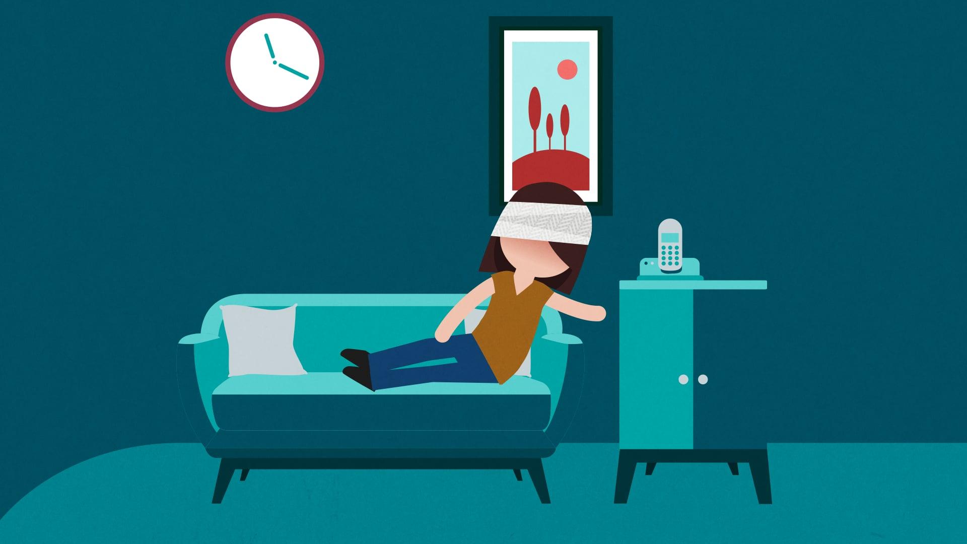 National Accident Helpline - FAQ Animation