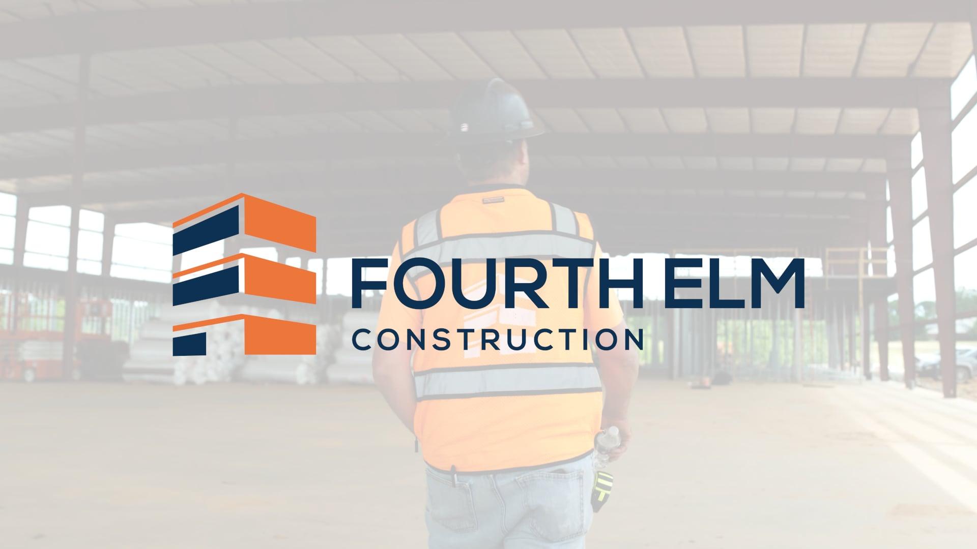 Fourth Elm Construction | Director's Cut