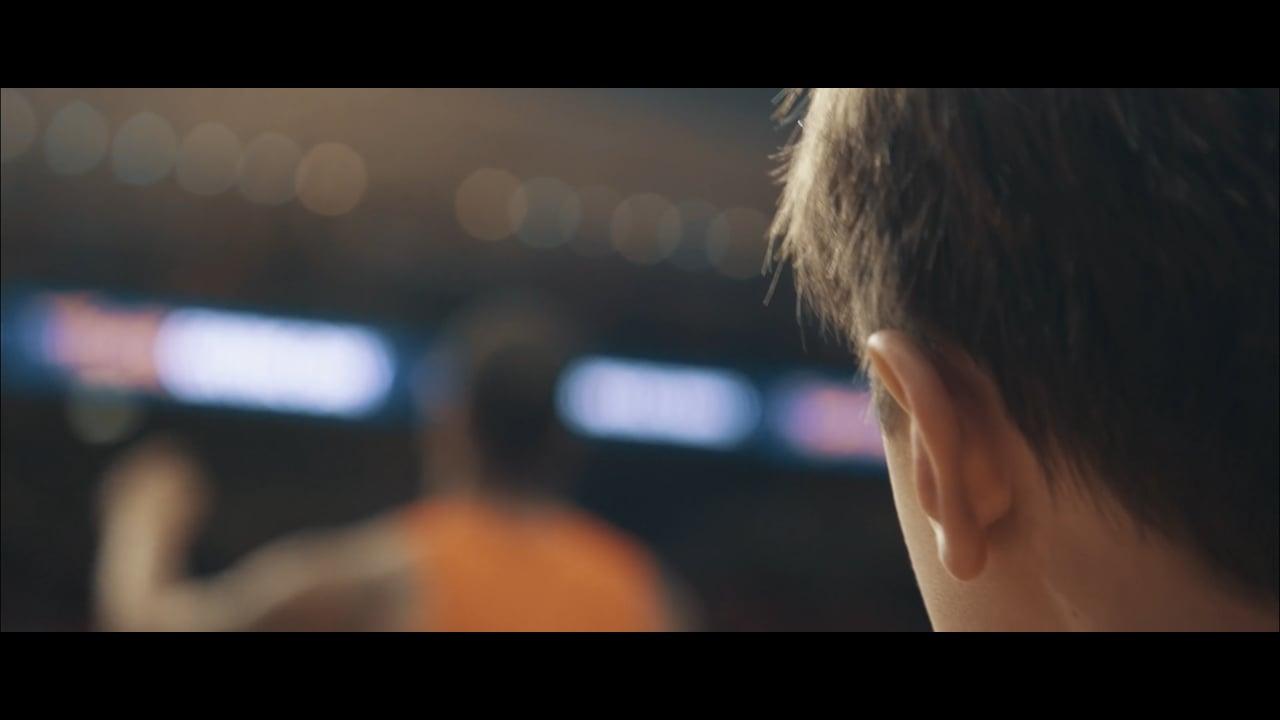 "Auburn Basketball (M): ""SEC Hype"""