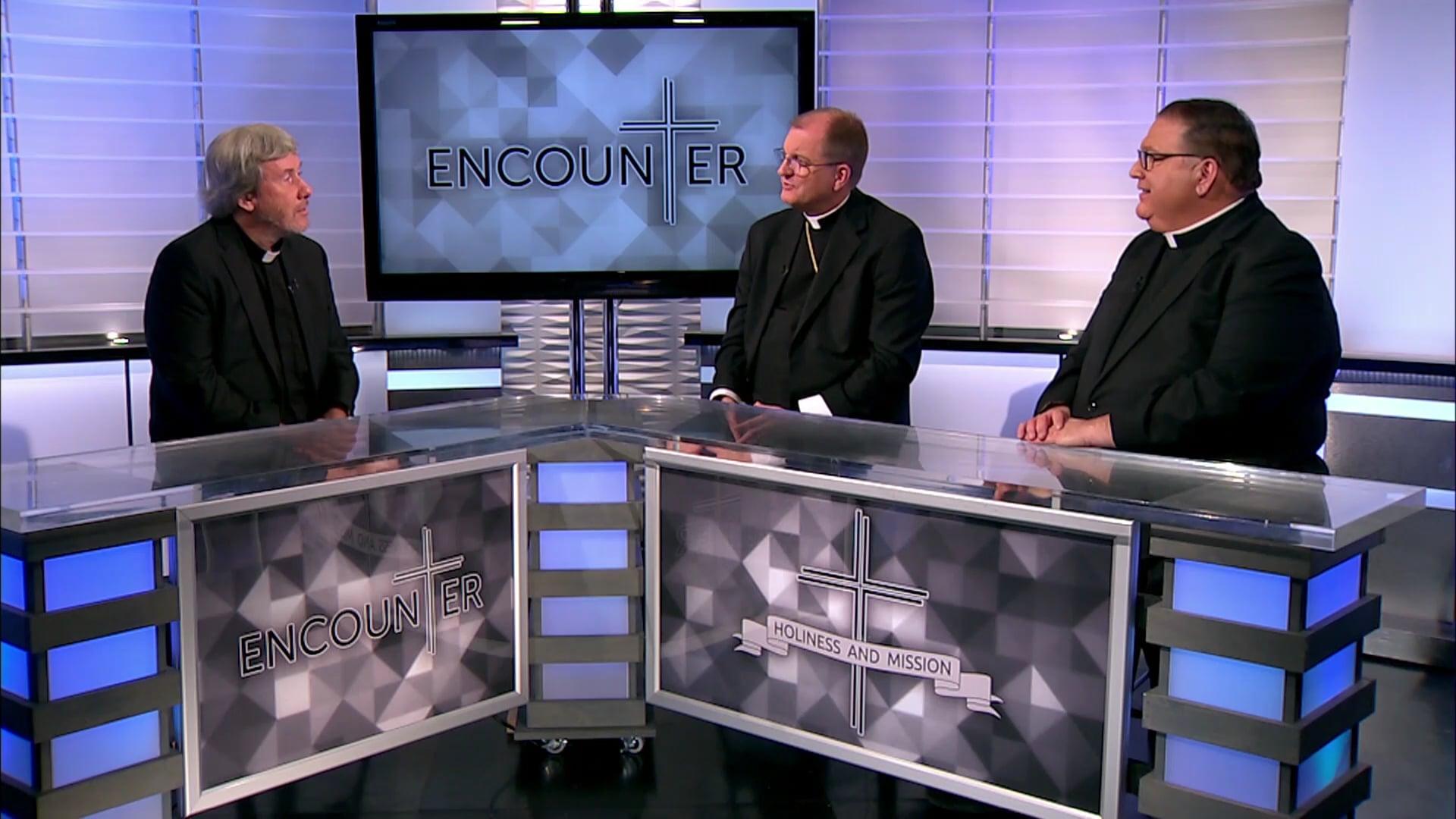 Encounter - Marian Spirituality of St Louis de Montfort, Part 1