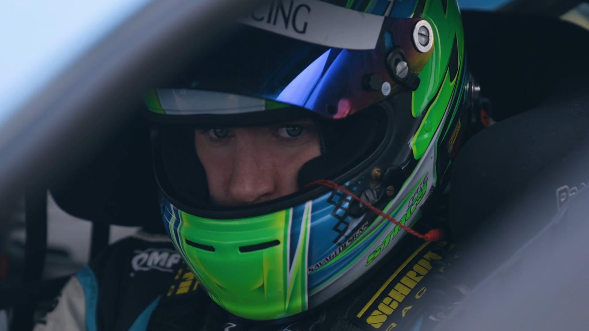 KohR Motorsports - Michelin Pilot Challenge Champions