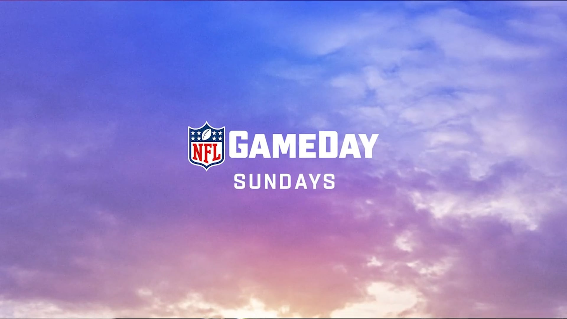 NFL Network 2021 Game Day