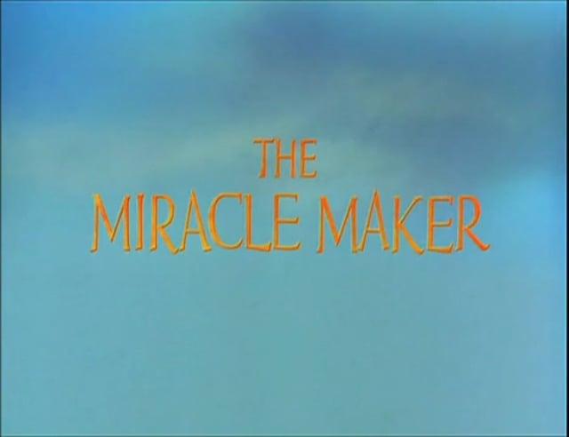 Mirakelmageren