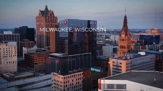 8561 - City Of Milwaukee, Wi - 2 min