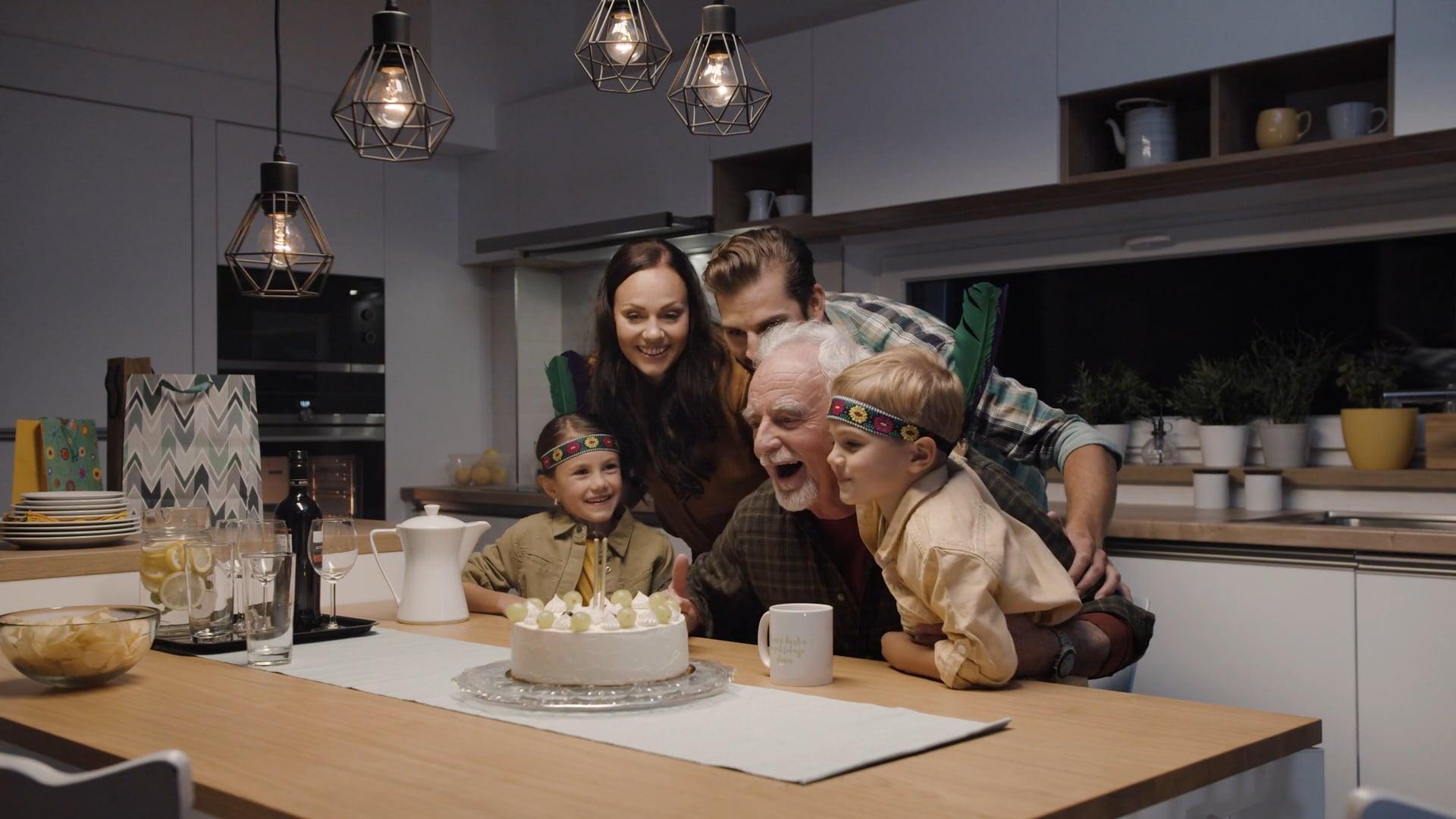 TANTUM VERDE FAMILY