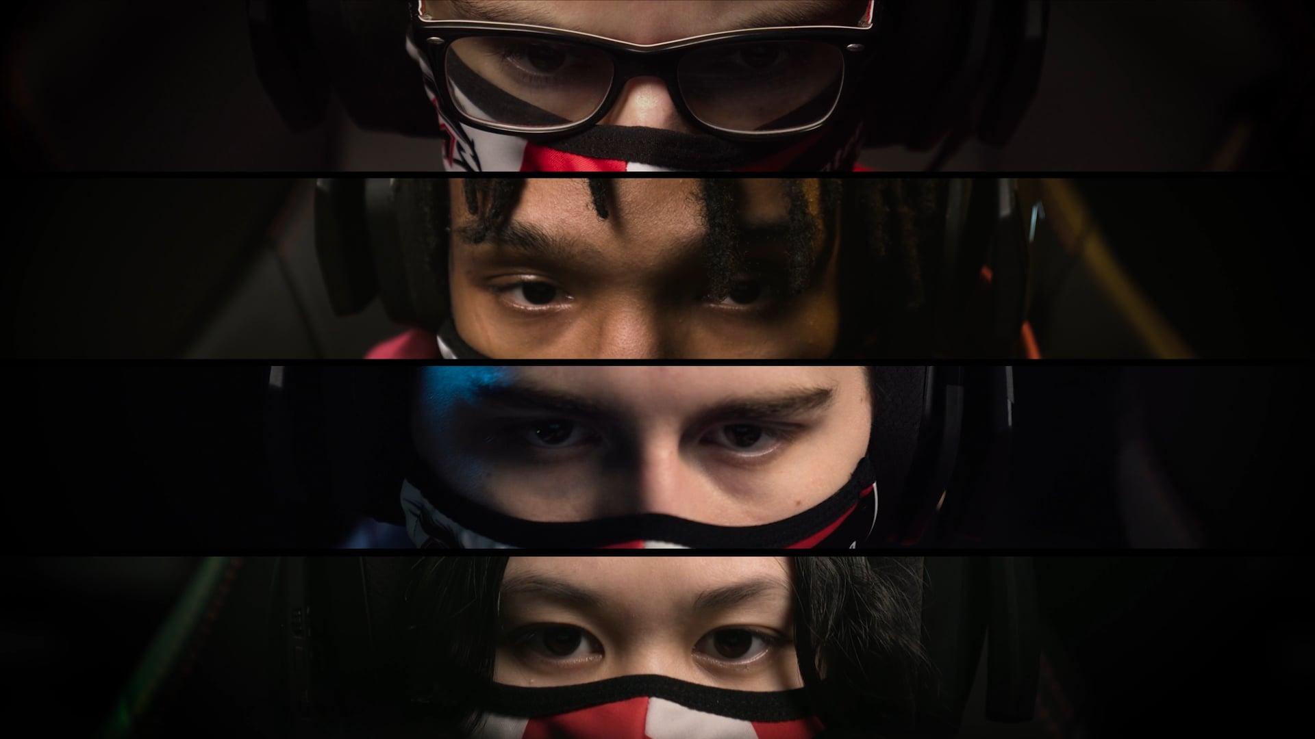 Montco eSports - Brand Video