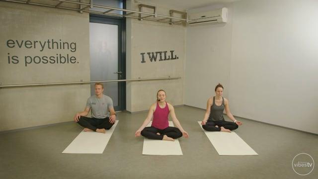 Yoga #28 Core I