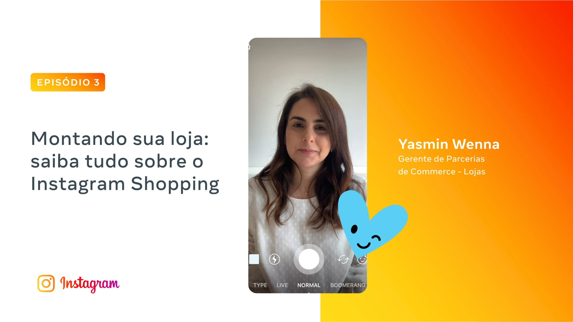 Montando sua loja: saiba tudo sobre o Instagram Shopping