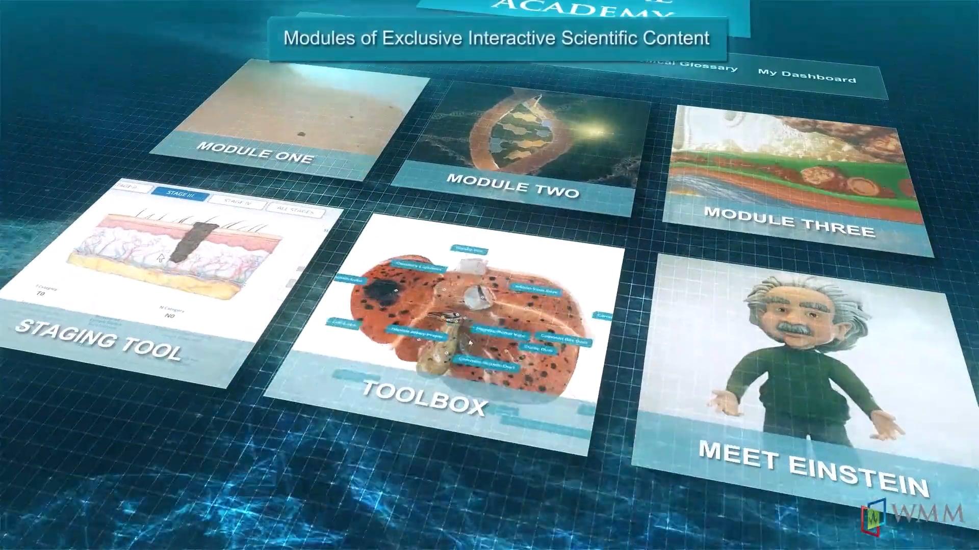Online Medical Academy