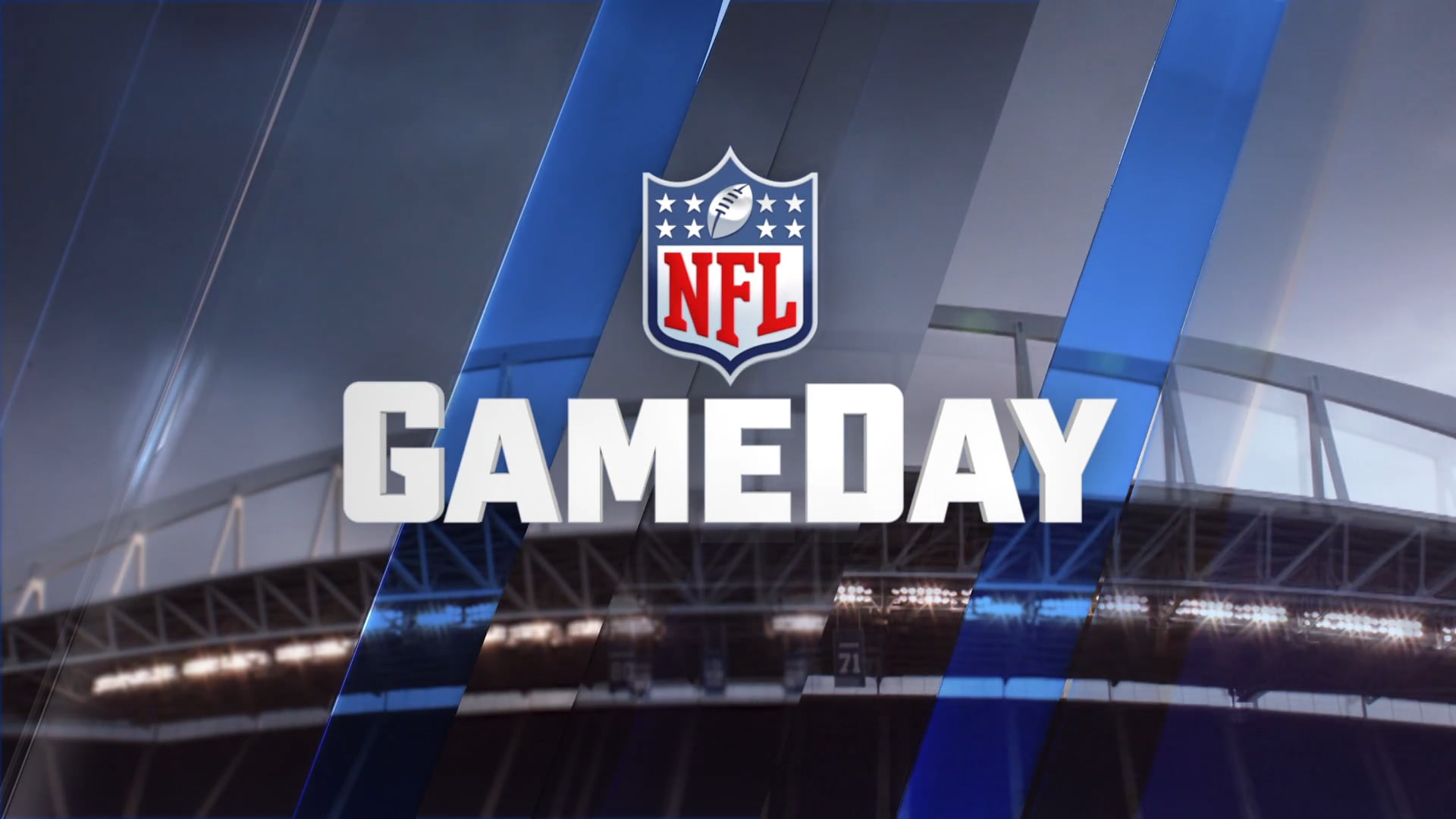 NFL Network Game Day Promo