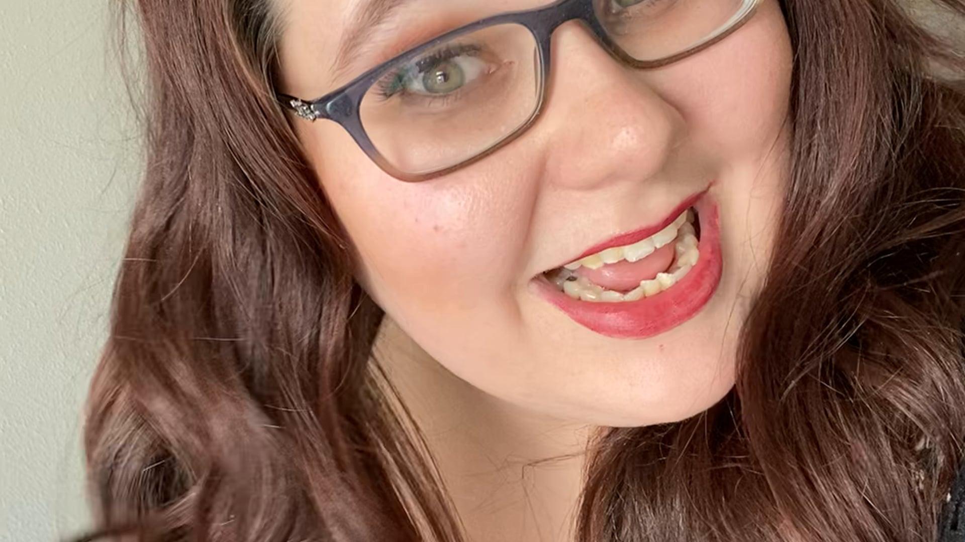 Blush Beauty: Ms.K #2