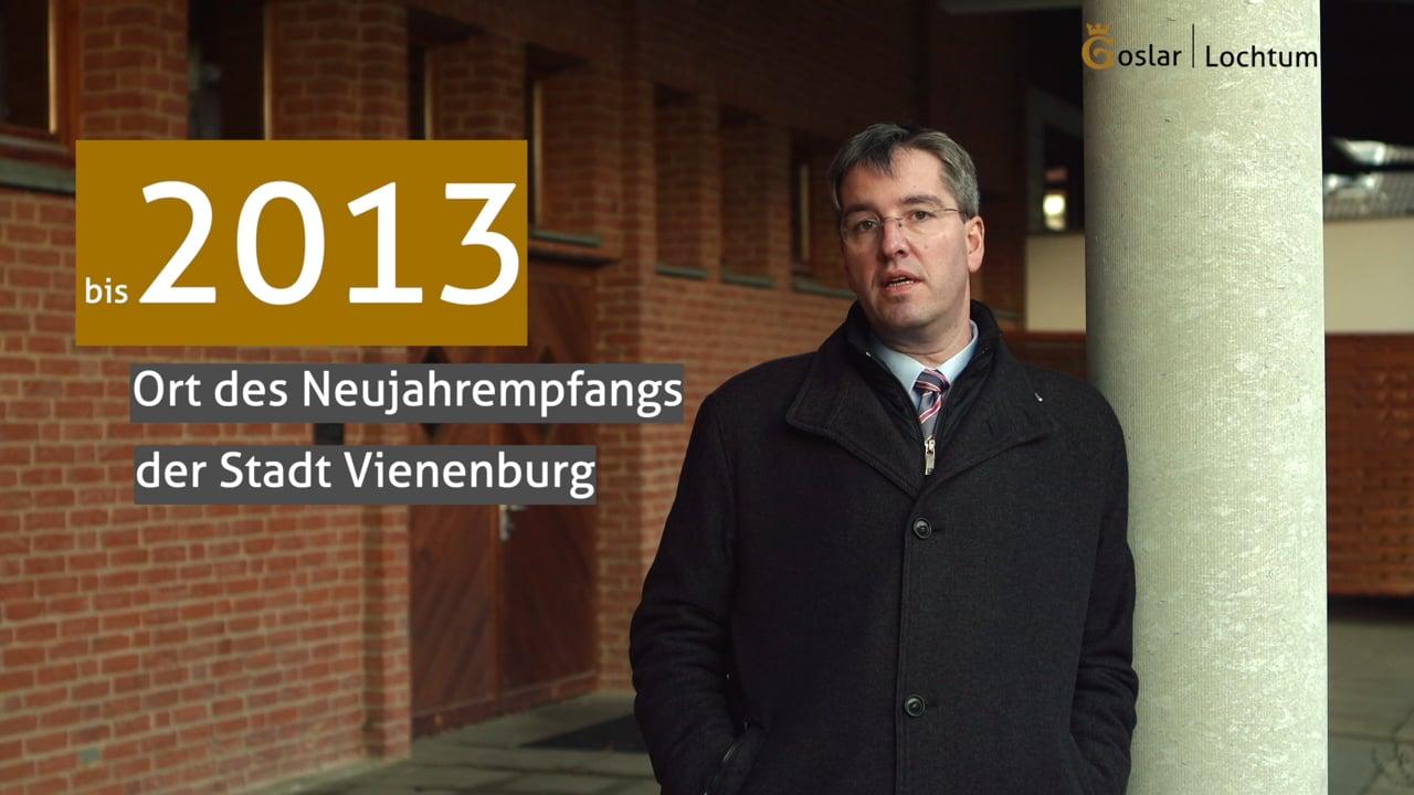 Neujahrs Gedanken 2021 Goslar   Lochtum