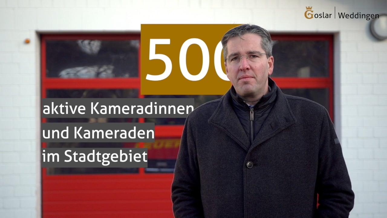 Neujahrs Gedanken 2021 Goslar   Weddingen
