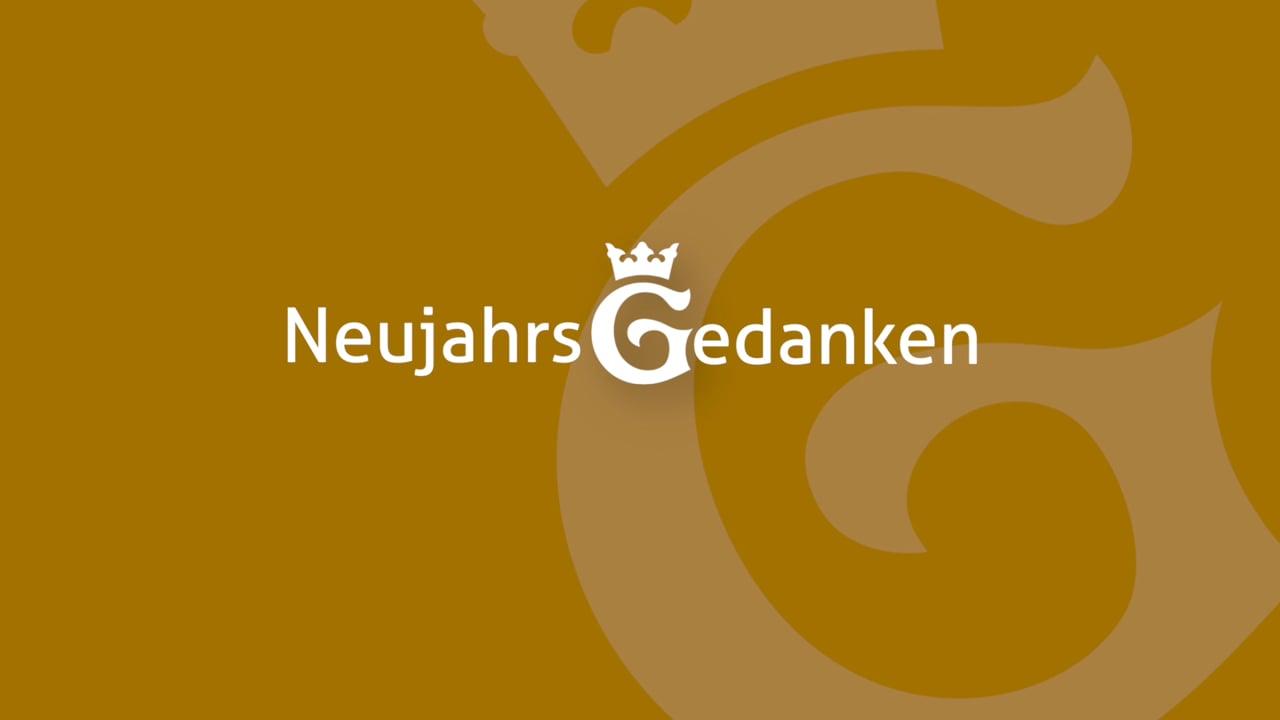 Neujahrs Gedanken 2021 Goslar   Lengde