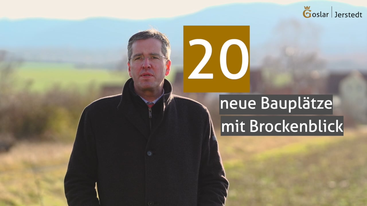 Neujahrs Gedanken 2021 Goslar   Jerstedt