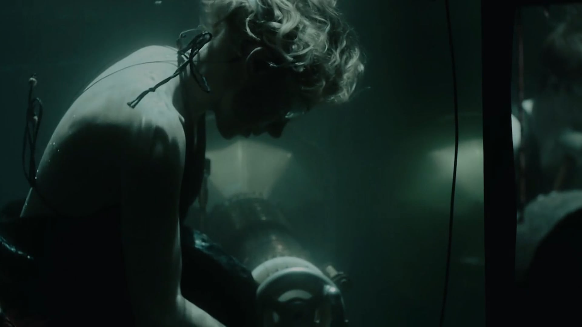 Between Music: AquaSonic - trailer