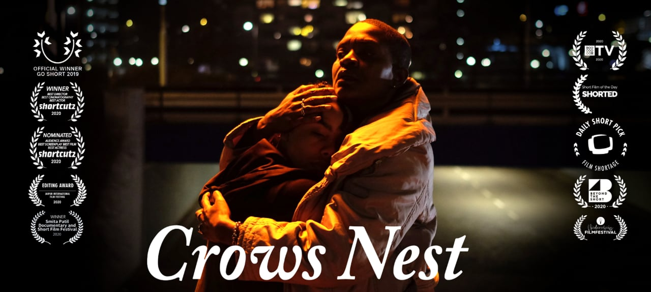 Crows Nest   Short Film of the Day