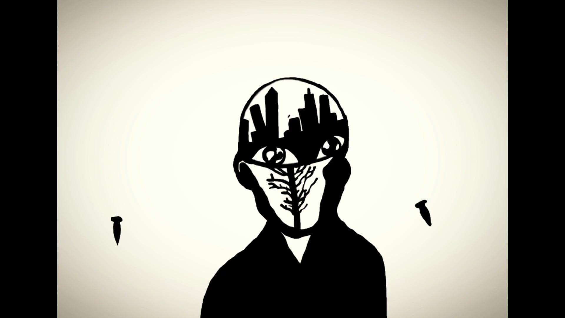"""TEASER - """"Void"""" (José Ramón Bas, 2020)"""