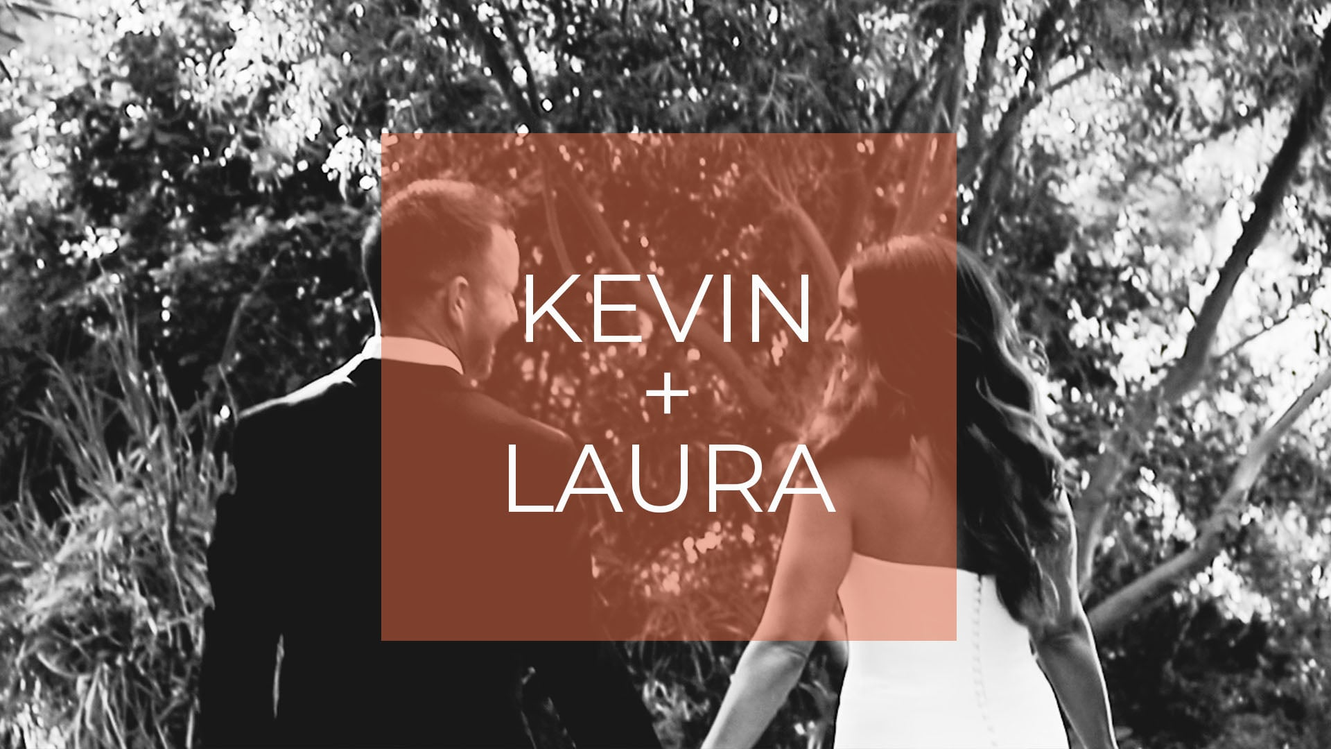 Kevin + Laura