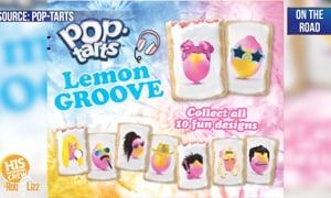 Love Pop Tarts? Here's a new flavor!