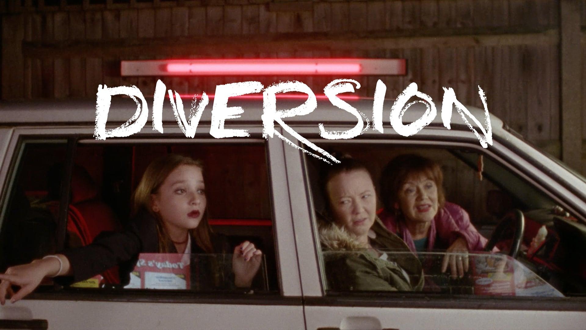 Diversion - Trailer