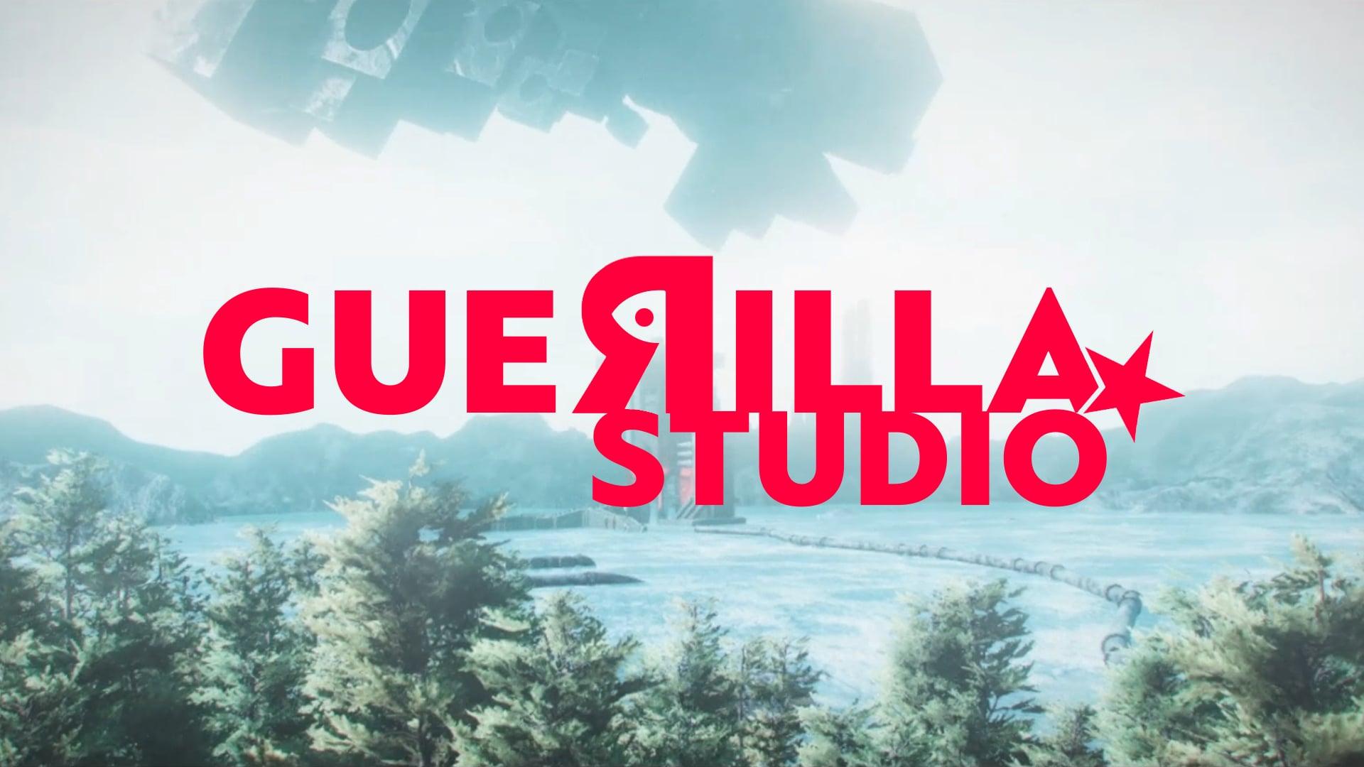Guerilla Motion Studio - Showreel 2020