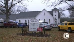 Unexpected Boys' Choir | Forest Hill Baptist Church, Skippers, VA | SBC of Virginia
