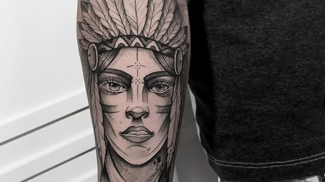 G-Siqueira Tattoo