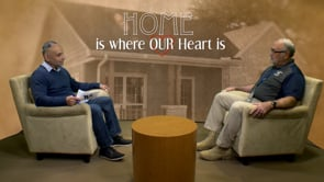 Home is Where our Heart is - January 2021