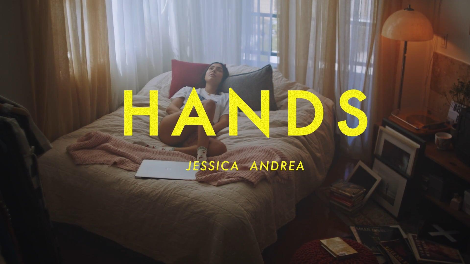 Hands | Jessica Andrea