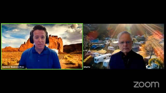 Bruce Hurta on RV Park & Campground Financing