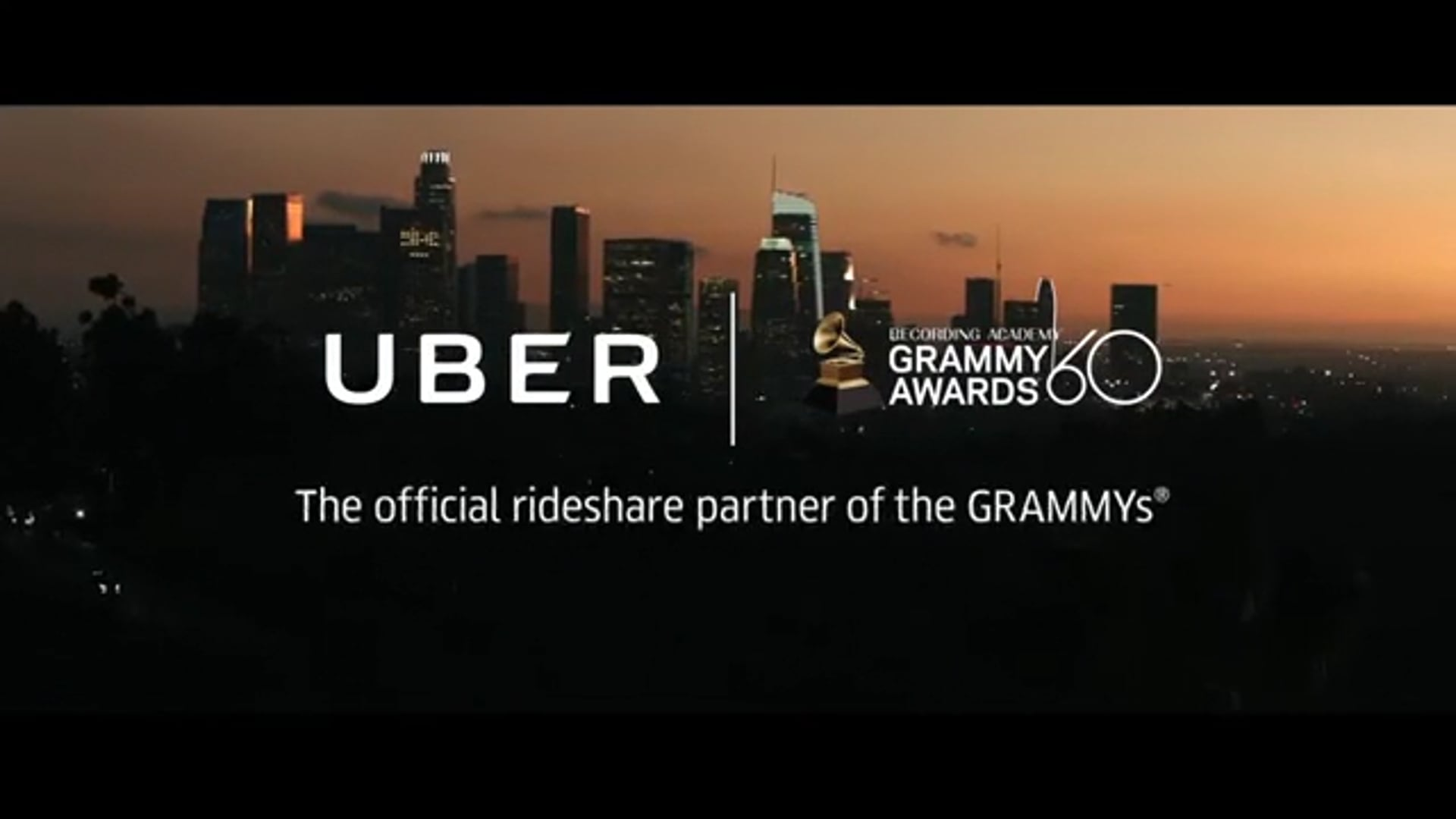 UBER - Julia Michaels - Road to Best New Artist nominee