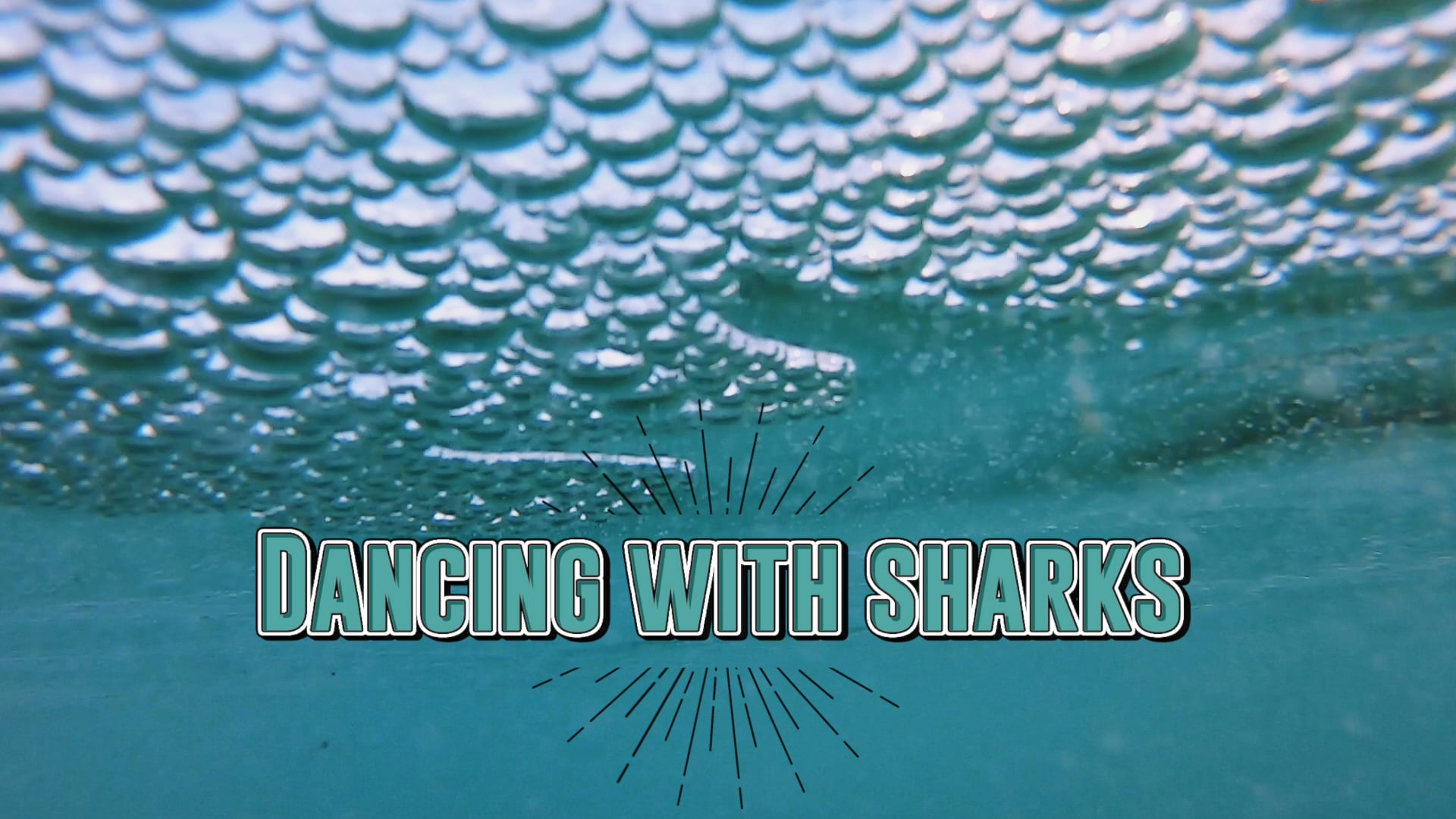 Dancing with with sharks 9.1.21