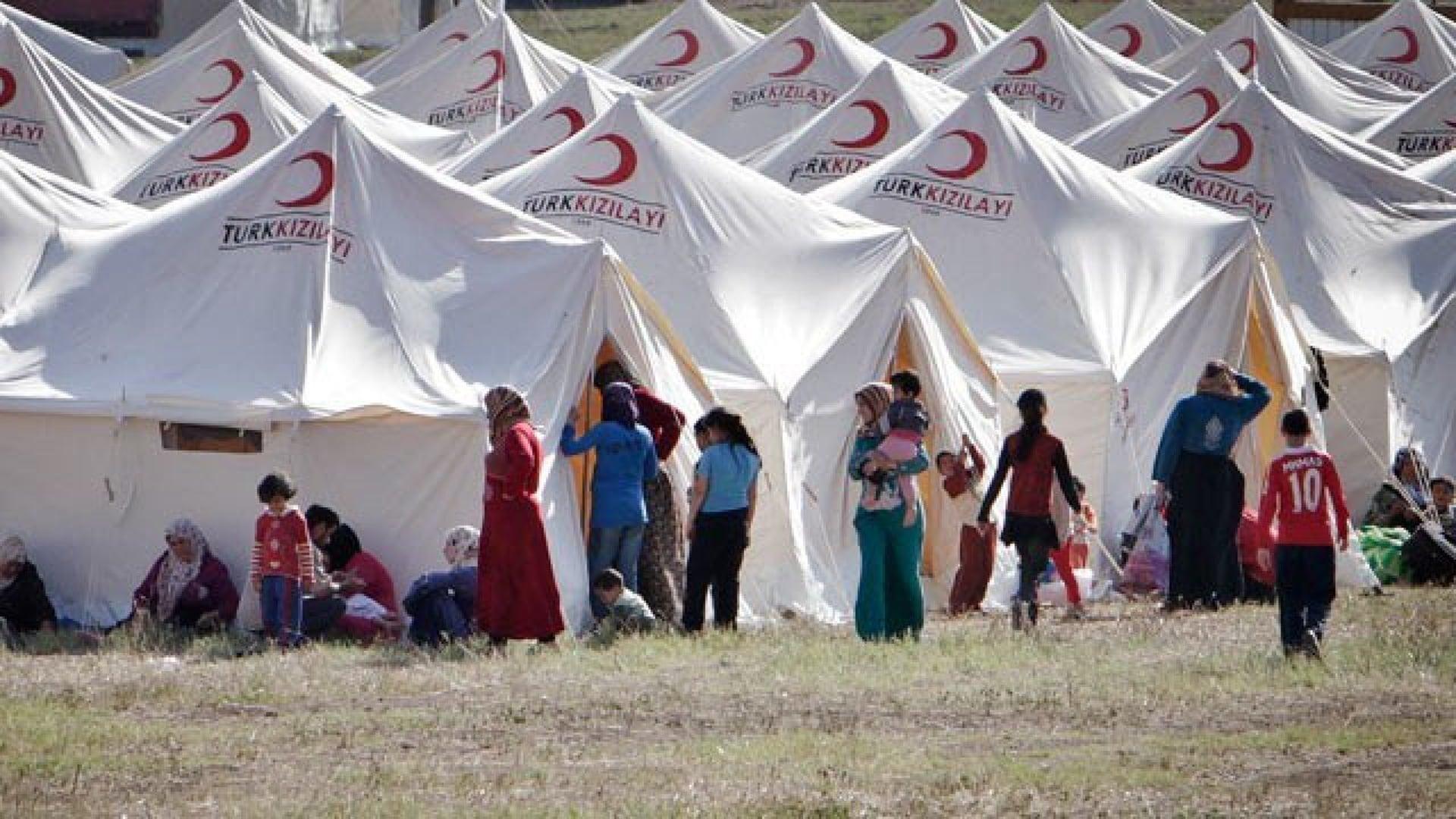 مهاجران امید