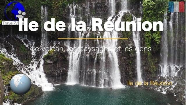 Réunion: le volcan, les paysages et les gens • Ile de la Réunion (FR)