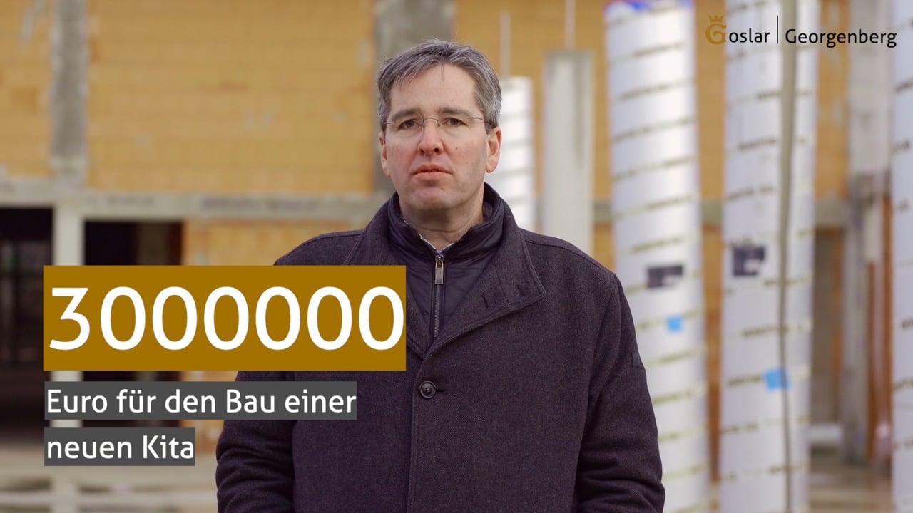 Neujahrs Gedanken 2021 Goslar   Georgenberg