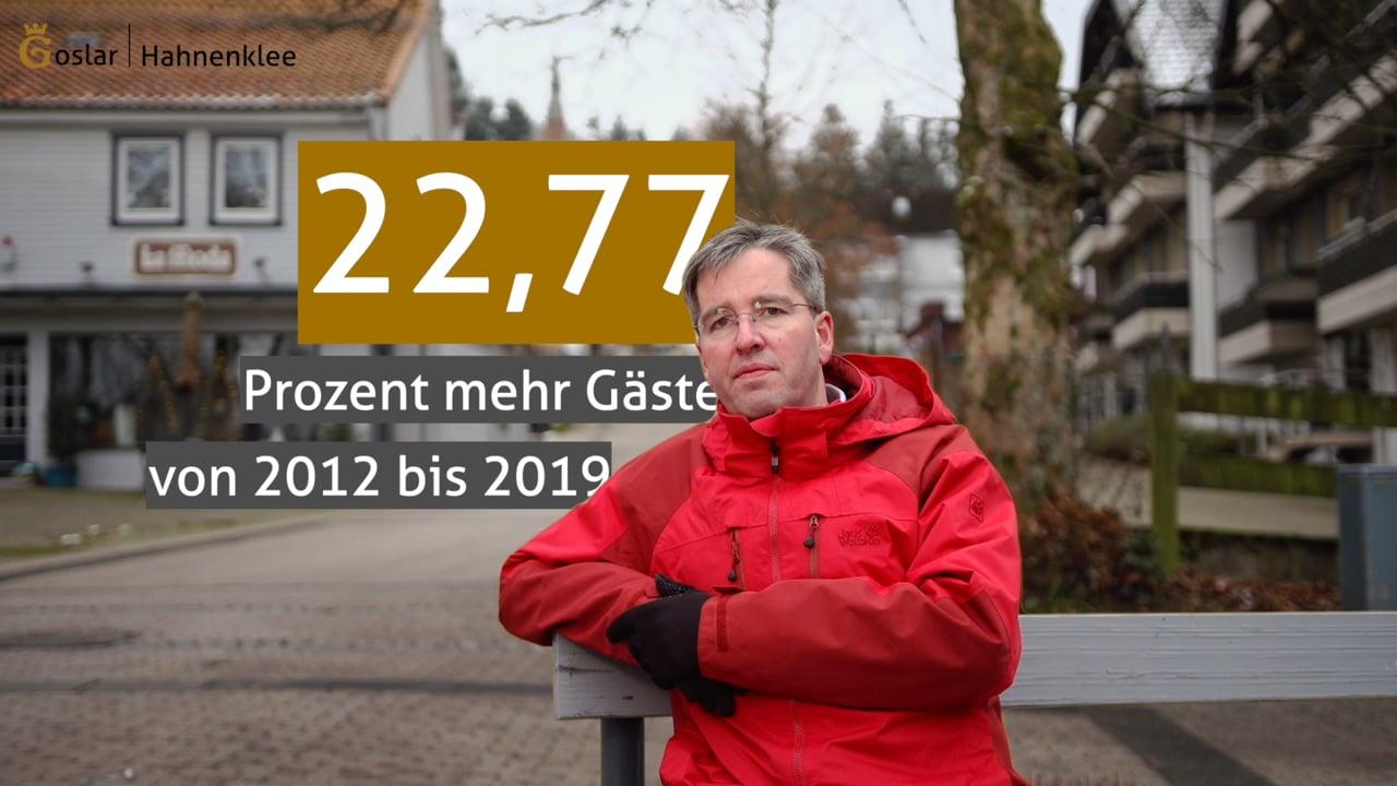 Neujahrs Gedanken 2021 Goslar   Hahnenklee