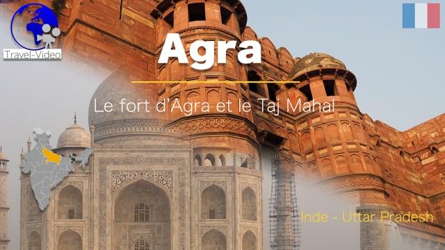 Agra • Uttar Pradesh, Inde (FR)