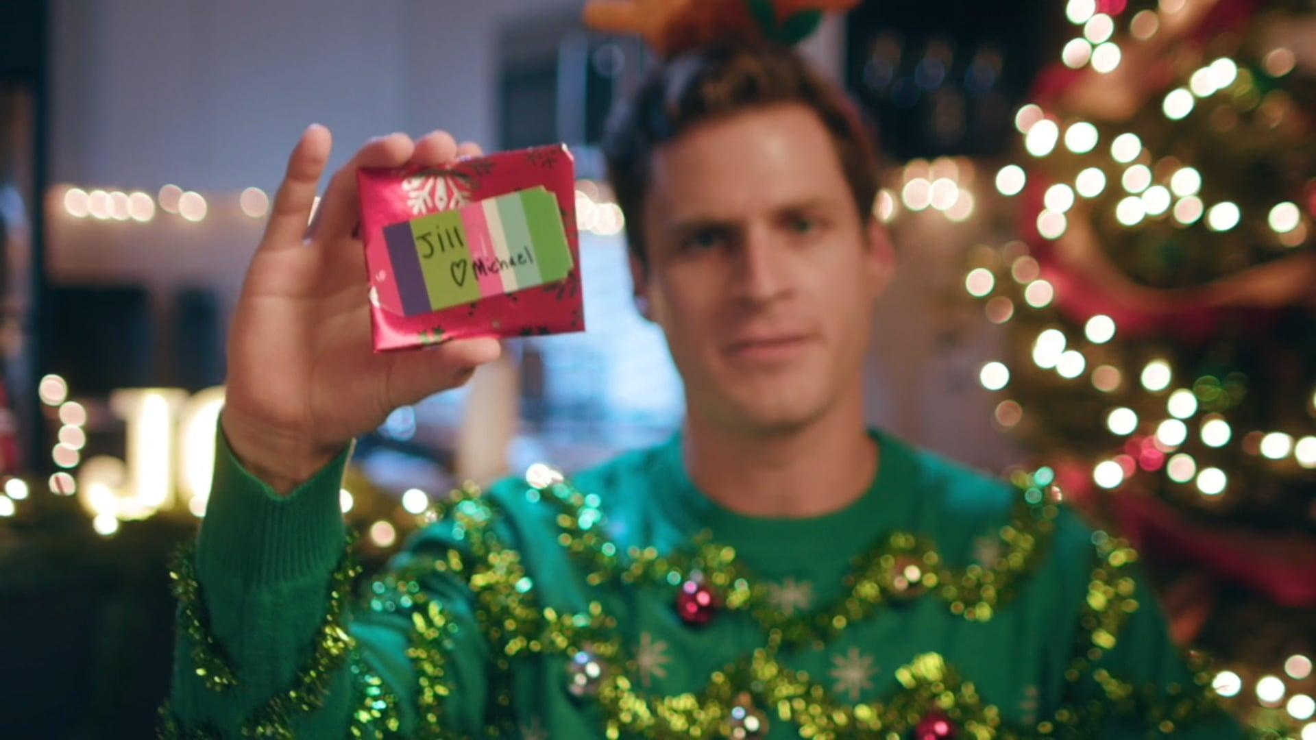 Connor Sullivan - Holiday Ad Campaign
