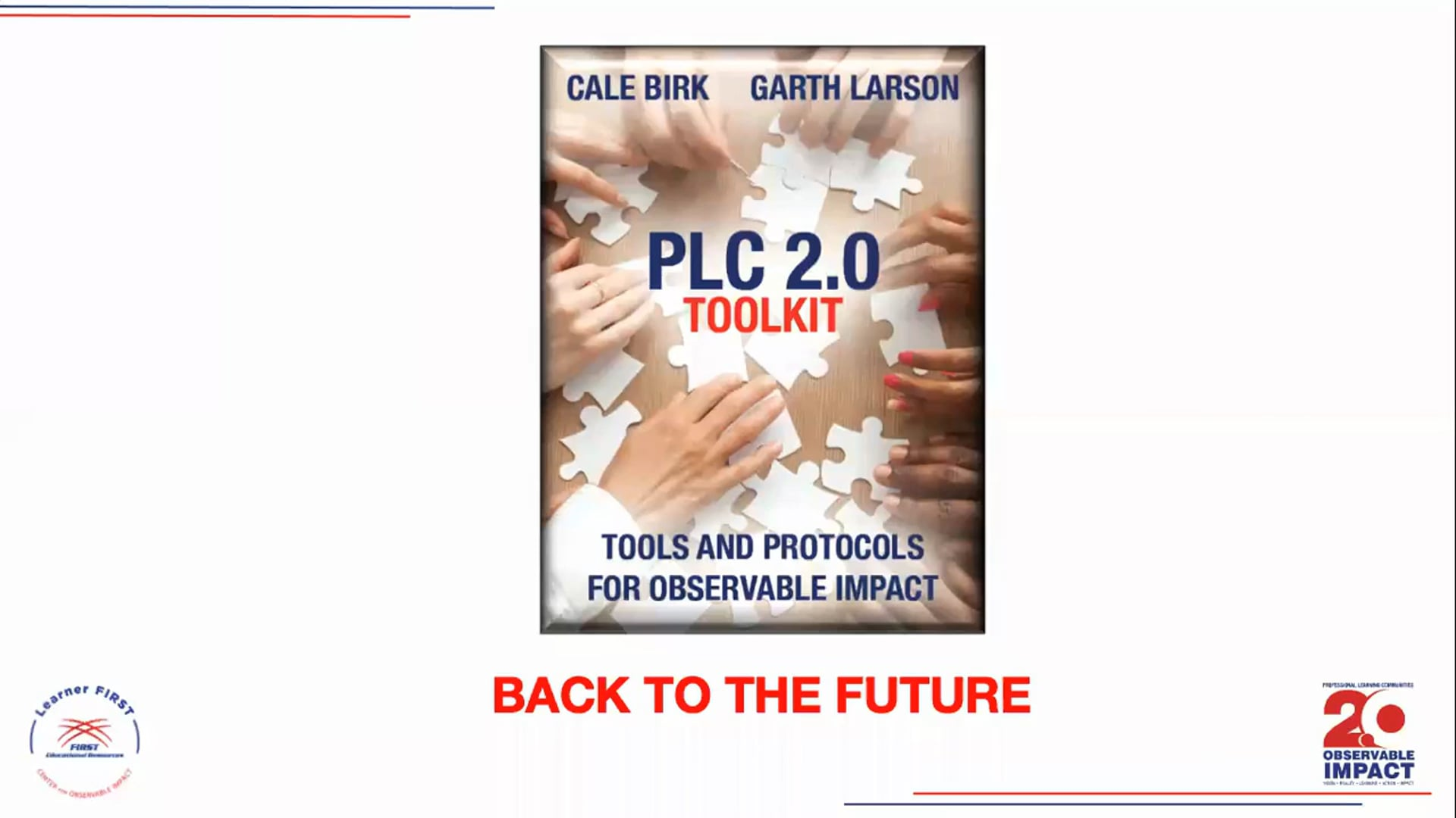 PLC 2.0 - Back to the Future