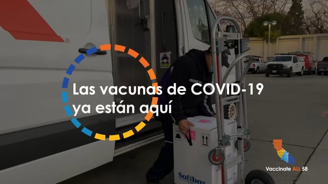 Vaccinate All 58 - Vaccine Facts (Spanish)