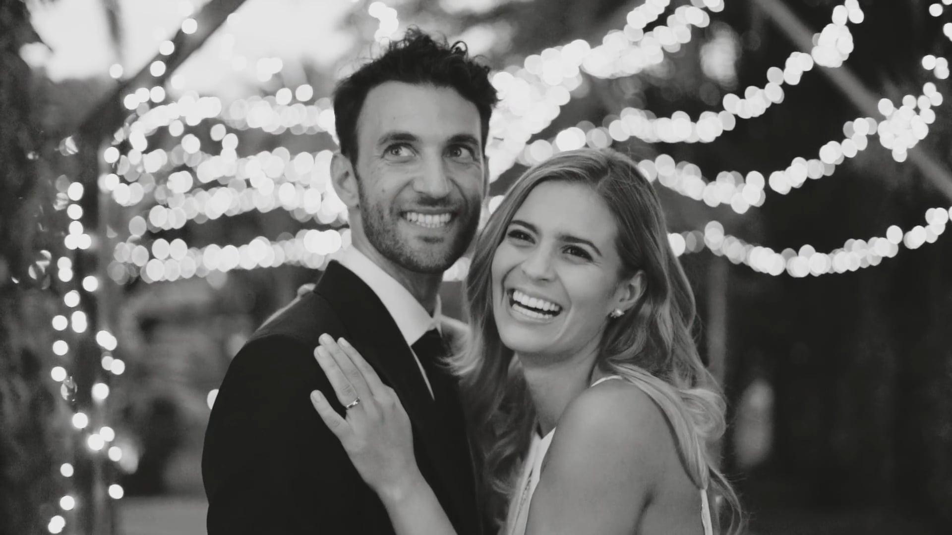 Diana + Pedro {o primeiro dia}   vídeo de casamento
