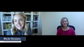 Interview with Nicki Koziarz